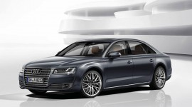 Audi A8 2015 HD Wallpaper