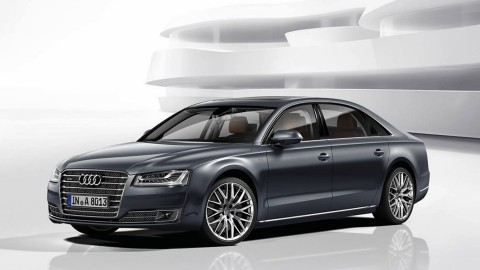 Audi A8 2015 wallpapers high quality
