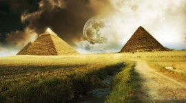 Pyramid Photos