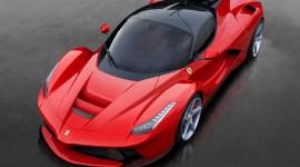 Ferrari Laferrari High resolution