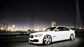 Bmw 7 Series for smartphone