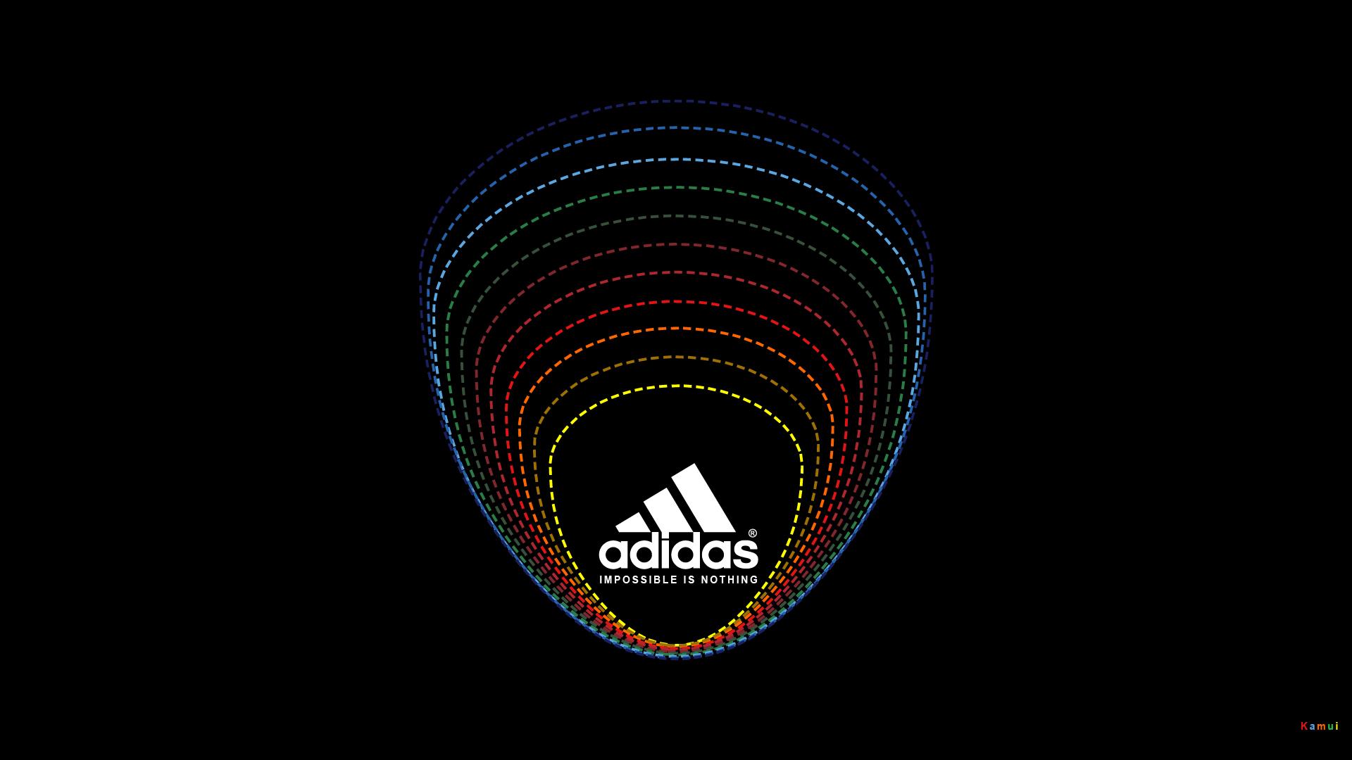 Wallpaper Logo Adidas Full Hd Visiteurope Uat