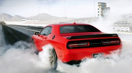 Dodge Challenger 2015 High Definition