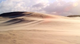 Desert High resolution
