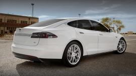 Tesla Model S Wallpapers HQ
