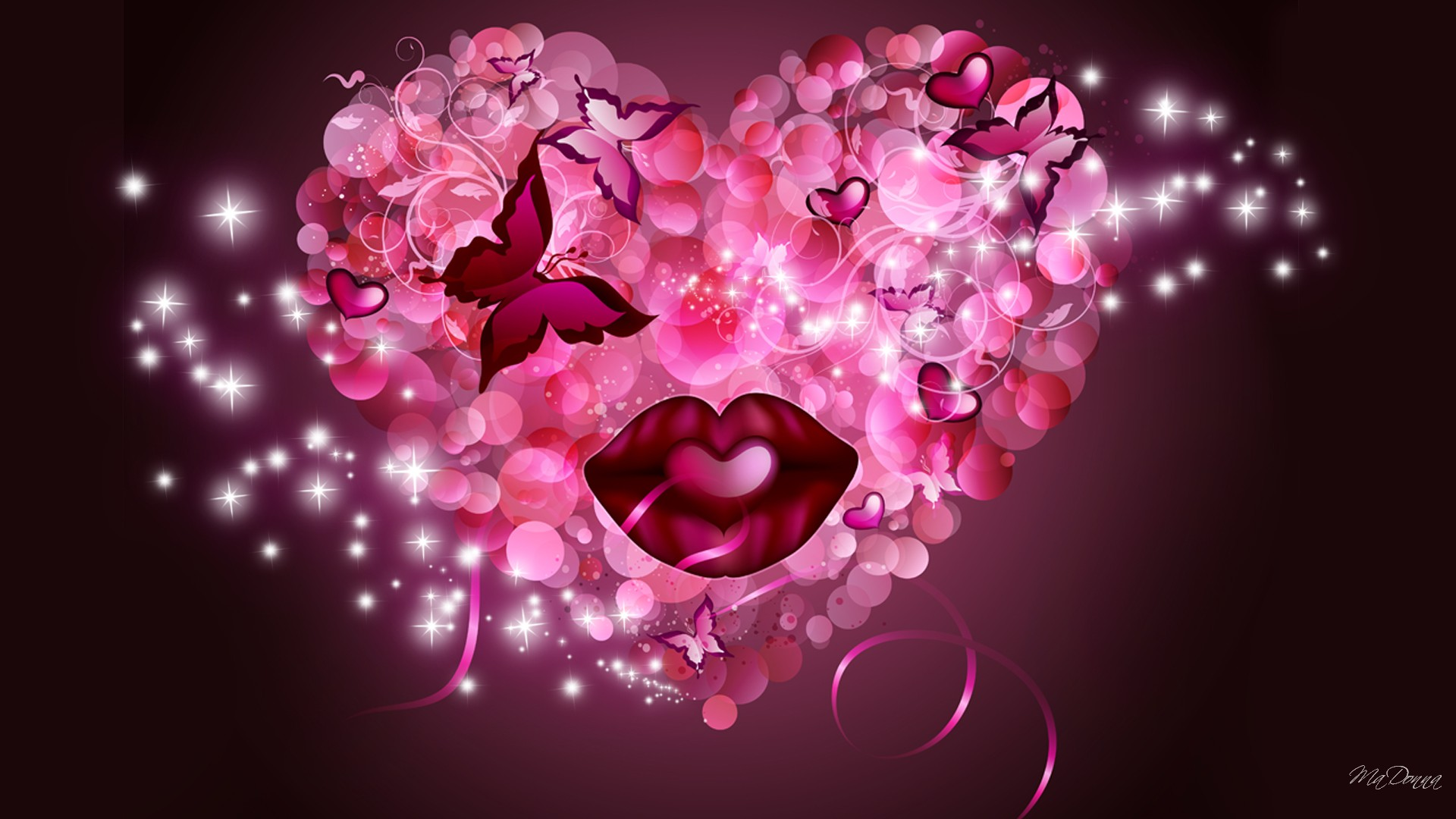 Heart Wallpapers High Quality