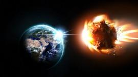 Asteroid HD Wallpaper