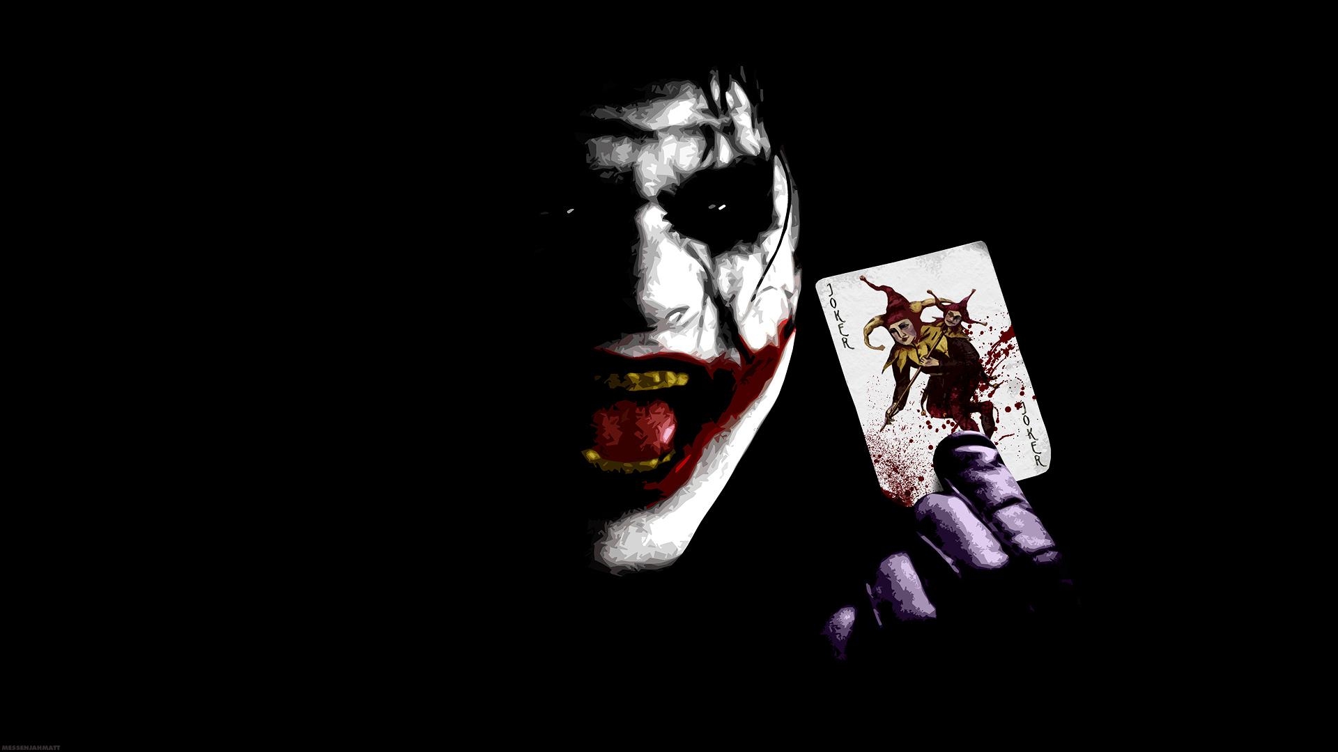 Hd wallpaper of joker - Hd Wallpaper Of Joker 10