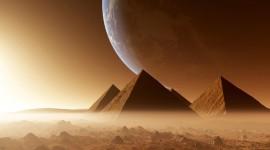 Pyramid free
