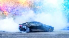 Tesla Model S Wallpapers