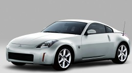 Nissan 350Z Wallpapers HQ