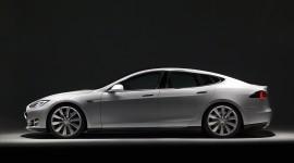 Tesla Model S for smartphone