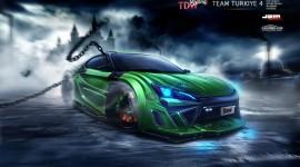 Toyota Scion Fr-S Pics