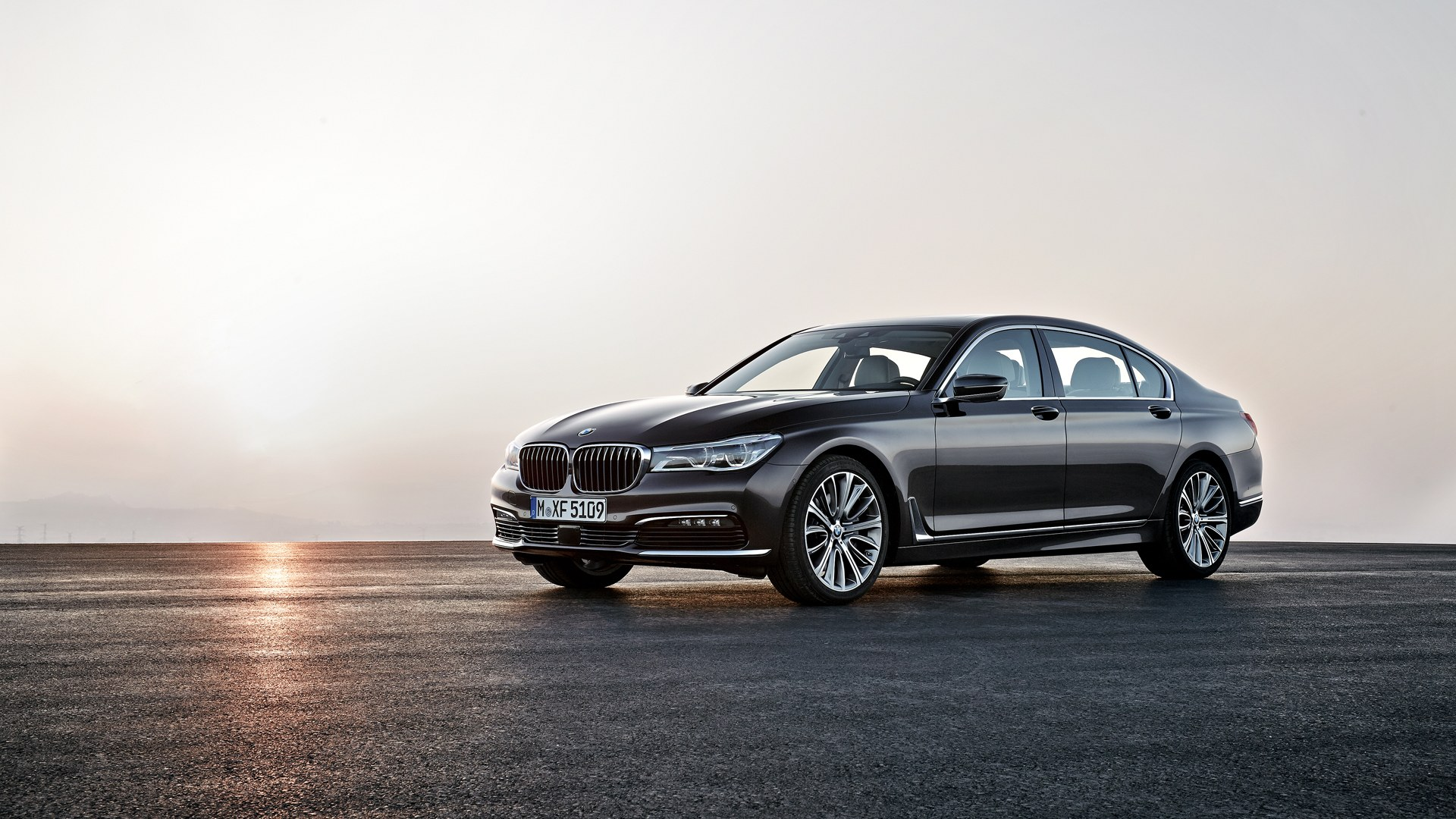 bmw 7 series wallpapers high quality download free. Black Bedroom Furniture Sets. Home Design Ideas