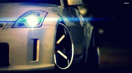 Nissan 350Z High quality wallpapers