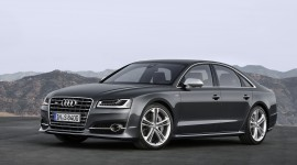 Audi A8 2015 Download for desktop