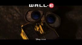 Wall-E Pics