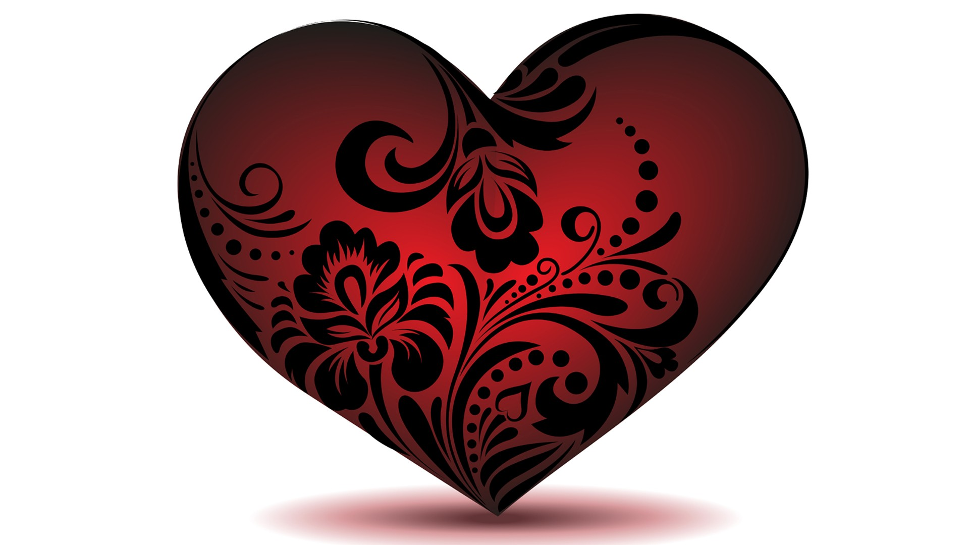 Heart wallpapers high quality download free - Heart to heart wallpaper ...