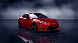 Toyota Gt 86 for android