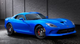 Dodge Viper 2015