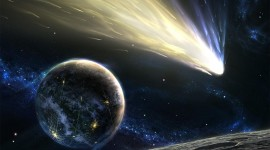Asteroid High resolution