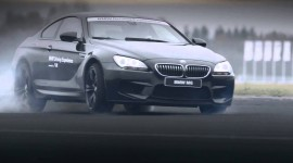 Bmw M6 for smartphone