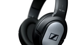 Headphones High Definition