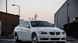 Bmw 335I High quality wallpapers