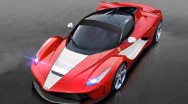 Ferrari Laferrari Full HD