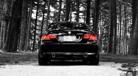 Bmw 335I Widescreen