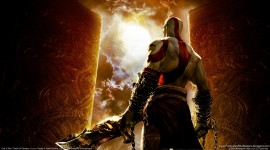 God Of War Iphone wallpapers