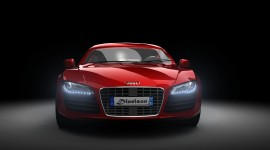 Audi R8 pic