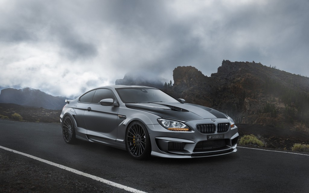 Bmw M6 wallpapers HD