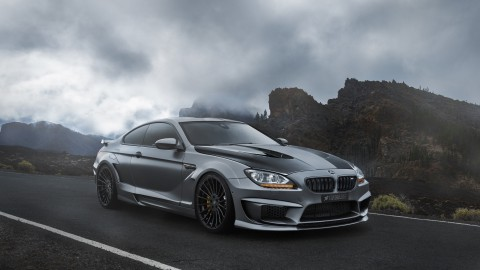 Bmw M6 wallpapers high quality