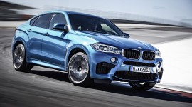 2015 Bmw X6 for smartphone