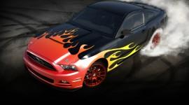 Ford Mustang Gt Download for desktop