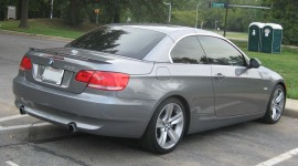 Bmw 335I High Definition
