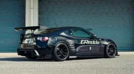 Toyota Scion Fr-S Pictures