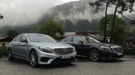 Mercedes-Benz Amg S63 Free download