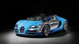 Bugatti Veyron For desktop