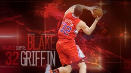 Blake Griffin Wide wallpaper