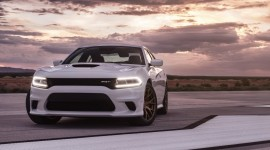 Dodge Challenger 2015 free