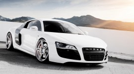 Audi R8 Iphone wallpapers