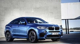 2015 Bmw X6 High quality wallpapers