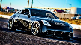 Nissan 350Z Full HD