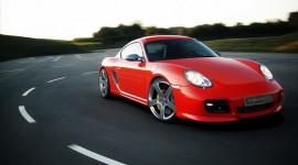 Porsche Cayman For desktop