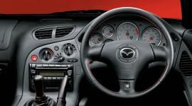 Mazda Rx 7 HD