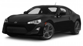Toyota Scion Fr-S Free download