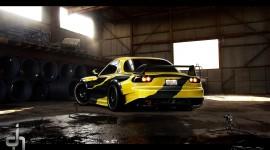 Mazda Rx 7 Download for desktop