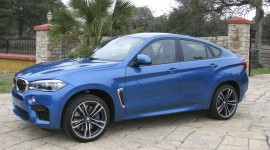 2015 Bmw X6 HD Wallpapers